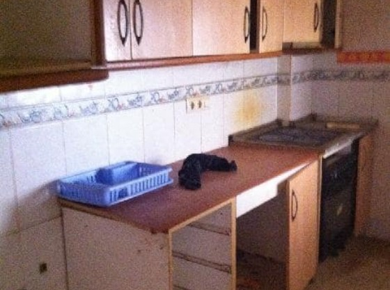 Piso en venta en Piso en San Javier, Murcia, 48.100 €, 1 habitación, 1 baño, 72 m2