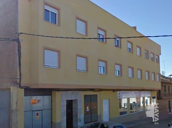 Piso en venta en Malagón, Ciudad Real, Calle Río, 57.684 €, 3 habitaciones, 2 baños, 92 m2