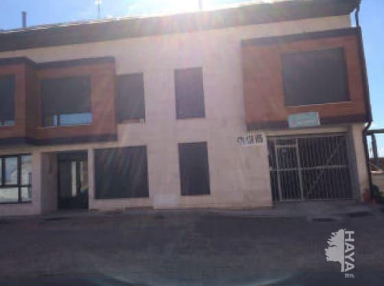 Piso en venta en La Seca, Valladolid, Calle Padilla, 47.200 €, 1 habitación, 1 baño, 63 m2