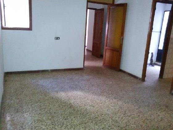 Piso en venta en Olula del Río, Almería, Calle Donoso Cortes, 39.900 €, 4 habitaciones, 1 baño, 145 m2
