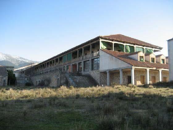 Industrial en venta en La Losa, Segovia, Lugar Egido, 108.548 €, 1907 m2