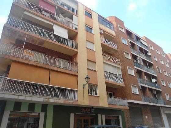 Piso en venta en La Pedrera, Dénia, Alicante, Calle Setla, 67.700 €, 3 habitaciones, 2 baños, 117 m2