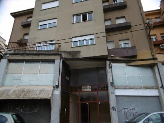 Piso en venta en Salt, Girona, Calle Plaça Catalunya, 54.129 €, 3 habitaciones, 1 baño, 90 m2