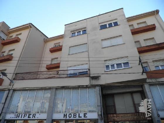 Piso en venta en Salt, Girona, Calle Anselm Clavé, 46.073 €, 3 habitaciones, 1 baño, 84 m2