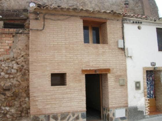 Casa en venta en Borja, Zaragoza, Calle Portaza, 43.000 €, 3 habitaciones, 2 baños, 146 m2