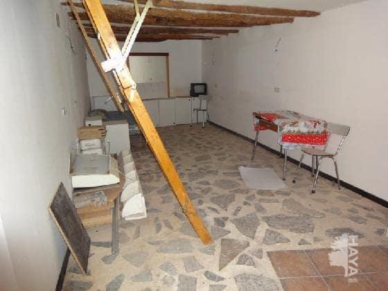 Casa en venta en Villarroya de la Sierra, Zaragoza, Calle Horno Alto, 26.000 €, 2 habitaciones, 1 baño, 70 m2