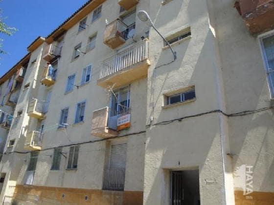 Piso en venta en Ávila, Ávila, Calle Jose Solis, 47.000 €, 2 habitaciones, 1 baño, 54 m2