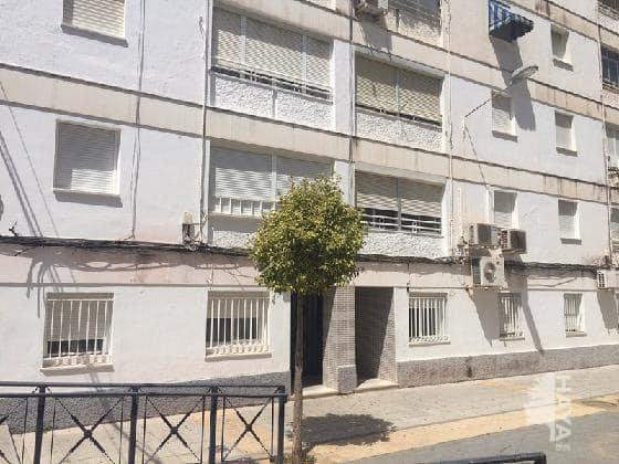 Piso en venta en Huelva, Huelva, Calle Antonio Rengel, 41.000 €, 3 habitaciones, 1 baño, 74 m2