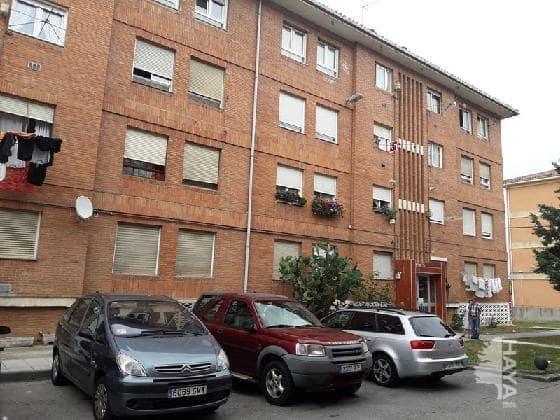 Piso en venta en Santander, Cantabria, Calle Francisco Iturrino, 72.000 €, 3 habitaciones, 1 baño, 73 m2