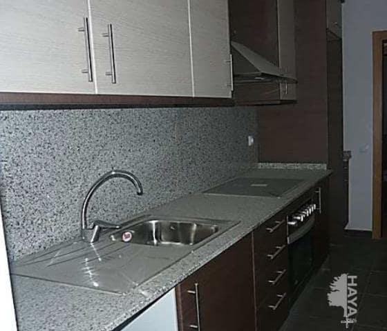 Piso en venta en Els Alamús, Els Alamús, Lleida, Calle Barcelona, 66.300 €, 3 habitaciones, 2 baños, 82 m2