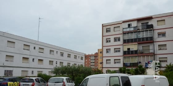 Piso en venta en Tarragona, Tarragona, Calle Amposta, 49.643 €, 3 habitaciones, 1 baño, 89 m2