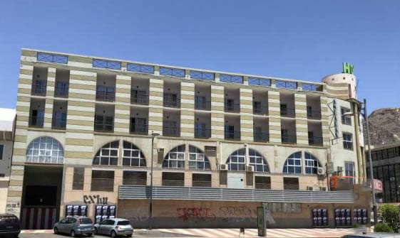 Oficina en venta en Roquetas de Mar, Almería, Calle Santa Fe, 112.000 €, 126 m2