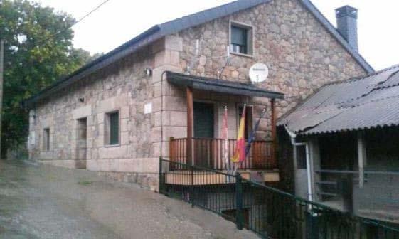 Casa en venta en Lubián, Zamora, Calle Adil Hedroso, 317.384 €, 438 m2