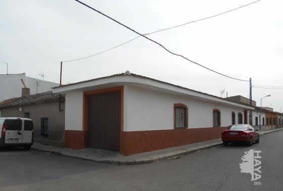 Casa en venta en Argamasilla de Alba, Ciudad Real, Calle Pasos, 30.450 €, 1 habitación, 1 baño, 109 m2