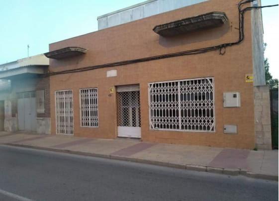 Local en venta en Murcia, Murcia, Avenida de Alcantarilla, 136.000 €, 129 m2