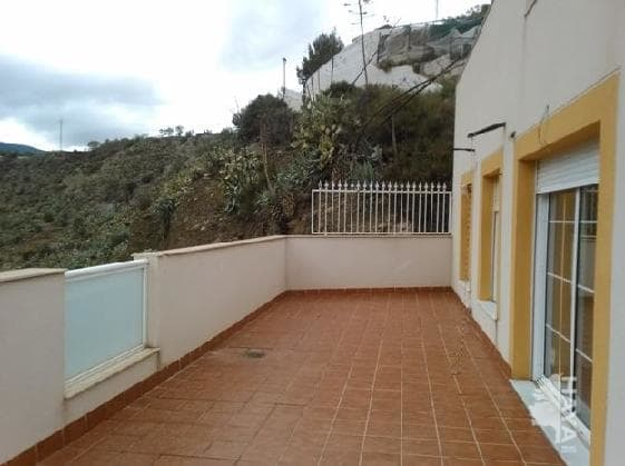 Piso en venta en Piso en Abla, Almería, 64.500 €, 2 habitaciones, 1 baño, 108 m2