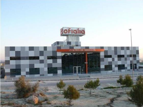 Oficina en venta en Palacios Blancos, Lorquí, Murcia, Calle Castillo de Monteagudo, 47.100 €, 52 m2