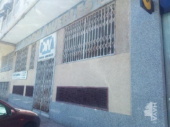 Local en venta en Torrevieja, Alicante, Calle Beniajan, 89.459 €, 240 m2