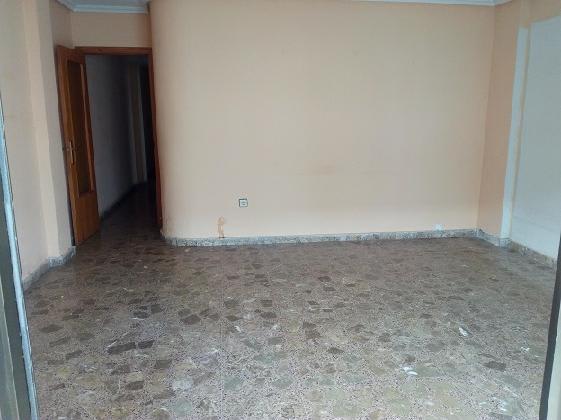 Piso en venta en Torrevieja, Alicante, Calle Felix Rodriguez de la Fuente, 99.139 €, 3 habitaciones, 1 baño, 70 m2