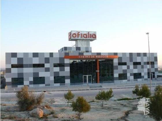 Oficina en venta en Palacios Blancos, Lorquí, Murcia, Calle Castillo de Monteagudo, 32.900 €, 54 m2
