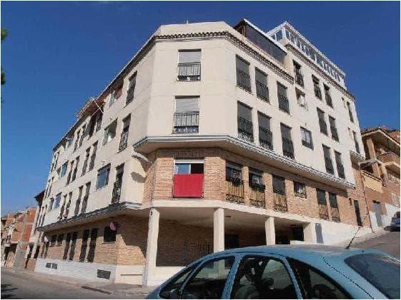 Piso en venta en Almenara, Castellón, Calle Cruz, 82.900 €, 4 habitaciones, 2 baños, 127 m2