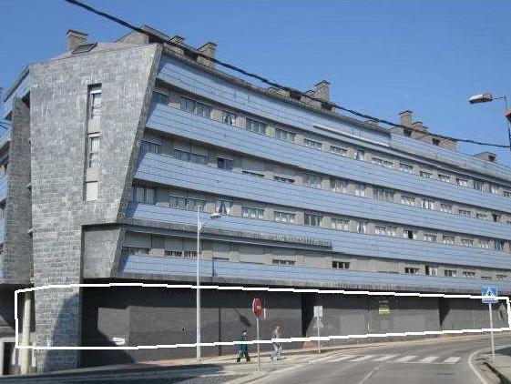 Local en alquiler en La Felguera, Langreo, Asturias, Calle Bonifacio Gonzalez Carreño, 2.300 €, 589 m2