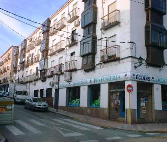 Piso en venta en La Carolina, Jaén, Avenida Madrid, 64.000 €, 4 habitaciones, 2 baños, 116 m2