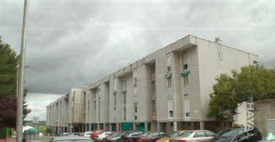 Piso en venta en Guadalajara, Guadalajara, Calle Poeta Ramon de Garciasol, 76.100 €, 3 habitaciones, 2 baños, 89 m2