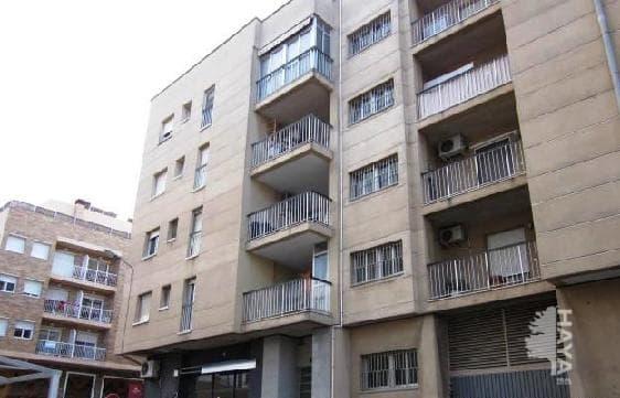 Piso en venta en Amposta, Tarragona, Calle Barcelona, 38.564 €, 4 habitaciones, 2 baños, 123 m2