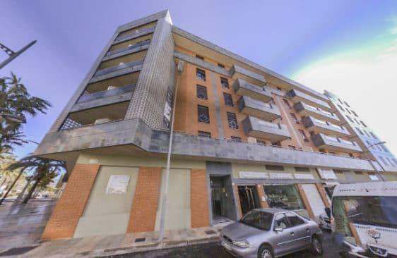 Oficina en venta en La Gangosa - Vistasol, Vícar, Almería, Calle Jaspe, 85.100 €, 282 m2