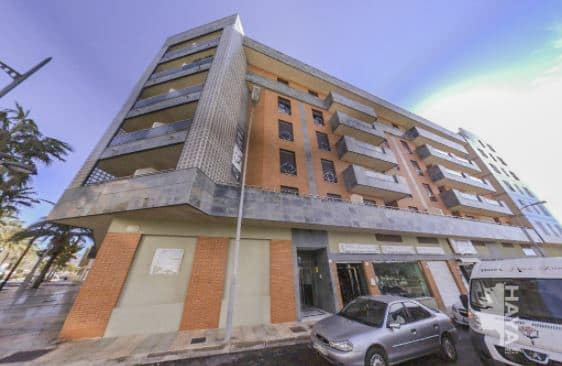 Oficina en venta en La Gangosa - Vistasol, Vícar, Almería, Calle Jaspe, 80.400 €, 266 m2