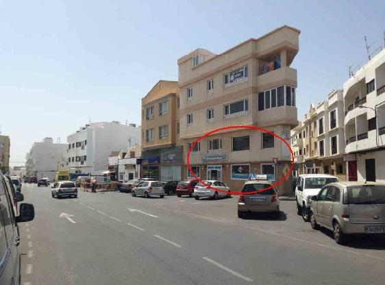 Local en venta en La Vega, Arrecife, Las Palmas, Calle Blas Cabrera Topham, 155.000 €, 96 m2