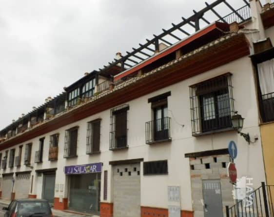 Parking en venta en La Zubia, Granada, Calle Zacatin, 10.969 €, 28 m2