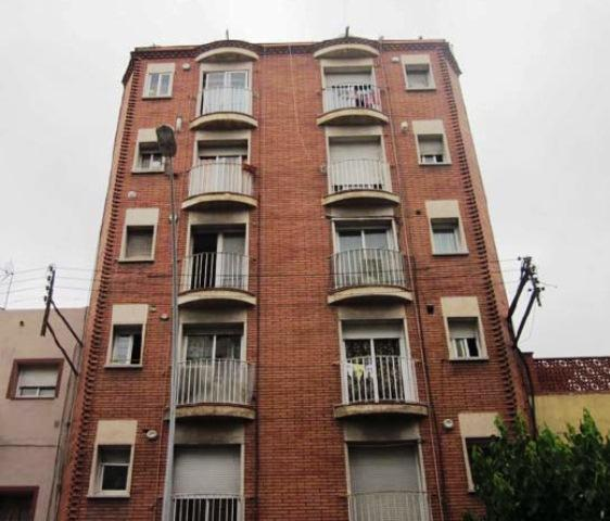 Piso en venta en Les Casetes D`en Julià, Vallirana, Barcelona, Calle Major, 89.900 €, 2 habitaciones, 1 baño, 60 m2
