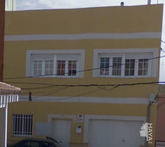 Casa en venta en Almería, Almería, Calle Gaviotas de la Cañada, 89.100 €, 3 habitaciones, 2 baños, 132 m2