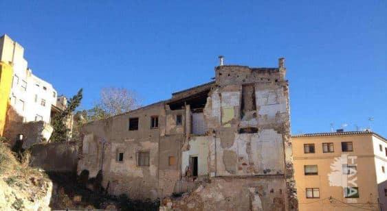 Suelo en venta en Tortosa, Tarragona, Calle Sant Felip Neri, 1.804 €, 27 m2