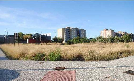 Suelo en venta en Bockum, Zaragoza, Zaragoza, Calle Ar G-55-1, 920.000 €, 503 m2