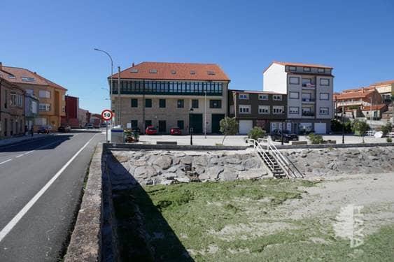 Piso en venta en Carnota, A Coruña, Calle Pindo Norte, 72.000 €, 3 habitaciones, 1 baño, 85 m2