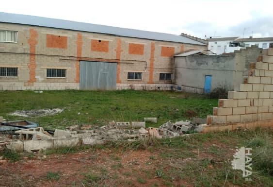 Industrial en venta en Albaladejo, Ciudad Real, Calle Quevedo, 16.288 €, 704 m2