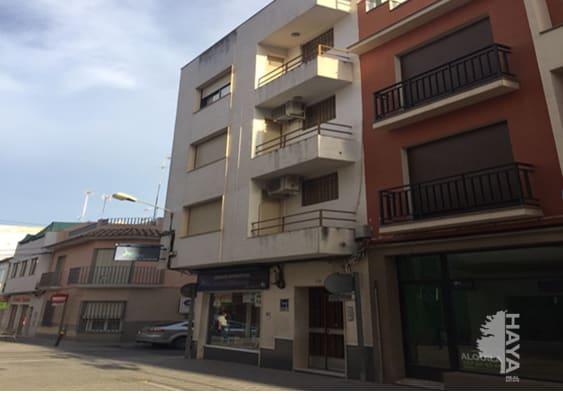 Piso en venta en Barrio de la Isla, Puente Genil, Córdoba, Calle Manuel Melgar, 74.800 €, 3 habitaciones, 1 baño, 120 m2