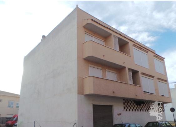 Piso en venta en Catral, Catral, Alicante, Calle Europa, 58.113 €, 3 habitaciones, 2 baños, 105 m2