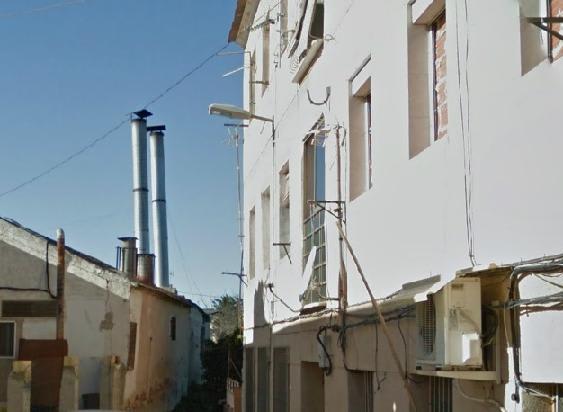 Piso en venta en La Herrera, Murcia, Murcia, Calle Bailen, 20.093 €, 3 habitaciones, 1 baño, 77 m2