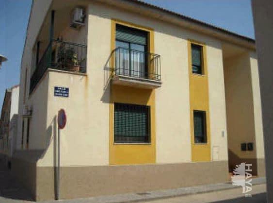 Piso en venta en Tomelloso, Ciudad Real, Calle Alonso Quijano, 48.400 €, 3 habitaciones, 2 baños, 106 m2