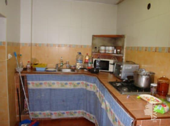 Casa en venta en Casa en Algeciras, Cádiz, 34.504 €, 3 habitaciones, 1 baño, 86 m2