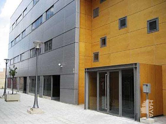 Oficina en venta en Guadalajara, Guadalajara, Calle Francisco Aritio, 95.300 €, 133 m2