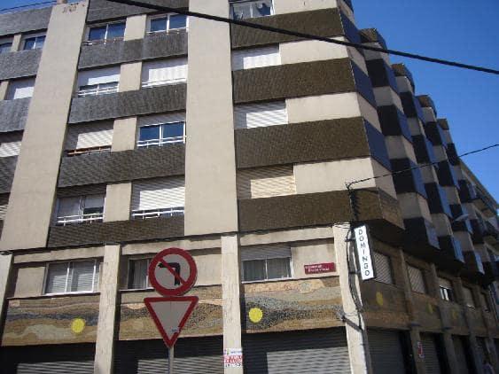 Piso en venta en Reus, Tarragona, Calle Doctor Robert, 128.514 €, 3 habitaciones, 1 baño, 79 m2