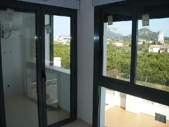 Piso en venta en Ondara, Alicante, Calle Pou, 66.500 €, 3 habitaciones, 2 baños, 100 m2