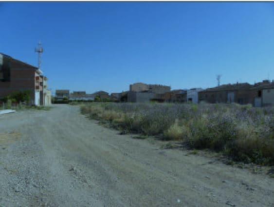 Suelo en venta en Bell-lloc D`urgell, Lleida, Calle Juan Maragall, 130.700 €, 478 m2