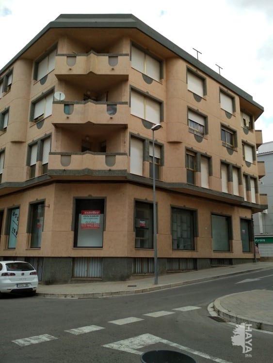 Piso en venta en Bítem, Tortosa, Tarragona, Avenida Cristofol Colom, 97.263 €, 4 habitaciones, 2 baños, 150 m2