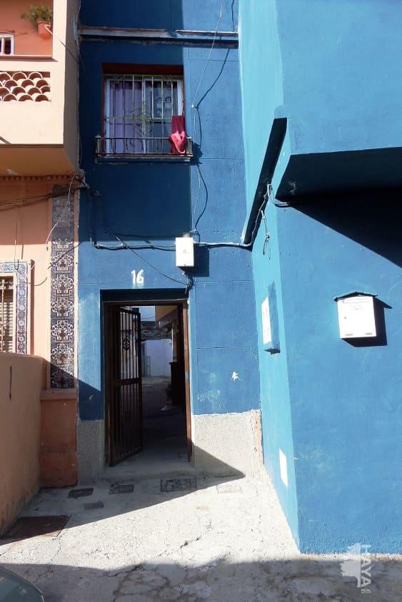 Piso en venta en San García, Algeciras, Cádiz, Calle Barreros Los, 33.000 €, 1 baño, 76 m2